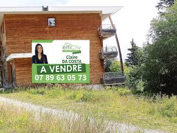 appartement à Chamrousse (38)