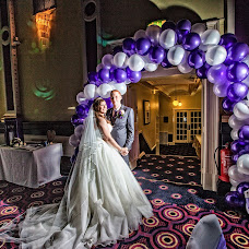 Wedding photographer Carl Dewhurst (dewhurst). Photo of 06.09.2017