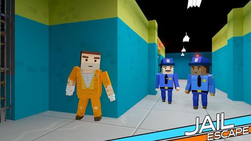 Jail Prison Escape Survival Mission 1.5 screenshots 5