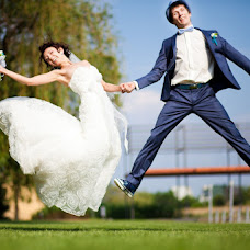Wedding photographer Aleksandr Polosmak (AlexandrPL). Photo of 02.12.2012