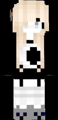 Garota bonita,de pijama, pele branca.