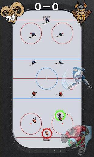 冰球冰加拿大队