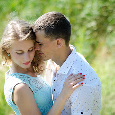 Wedding photographer Aleksandra Borisova (Sandra). Photo of 26.07.2016