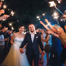 Wedding photographer Krzysztof Kozminski (kozminski). Photo of 22.05.2017