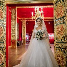 Wedding photographer Katerina Monich (katemonich). Photo of 06.12.2017