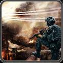 Desert Sniper Force Shooting icon