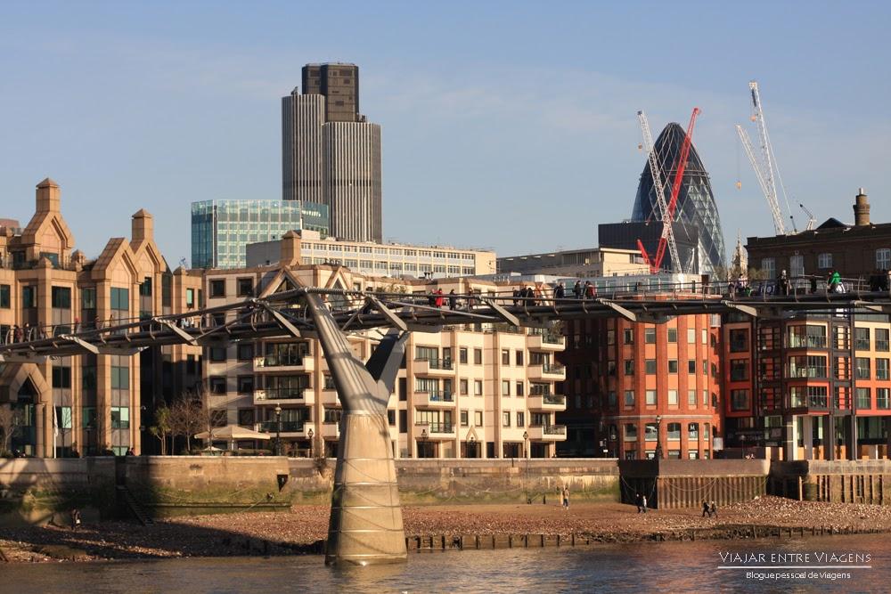 Onde dormir em Londres (os melhores hotéis onde ficamos no centro da cidade) | Reino Unido
