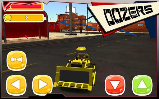 おもちゃ シティ 車 シミュレータ|玩模擬App免費|玩APPs