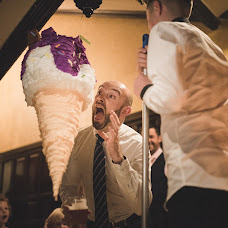 Wedding photographer Tomasz Kornas (tomaszkornas). Photo of 30.08.2015