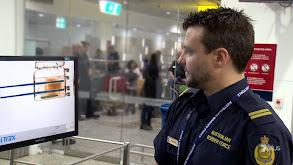 Seguridad de Frontera: Australia thumbnail