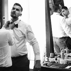 Wedding photographer Egor Tokarev (tokarev). Photo of 30.09.2017