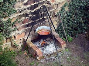 Photo: Tu gotowaliśmy