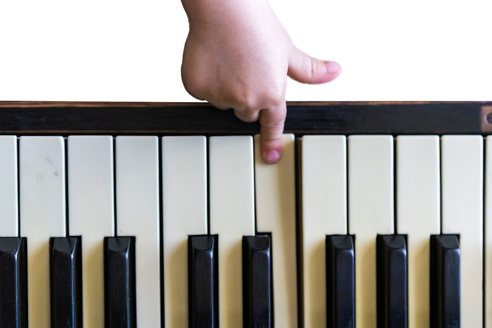 Autism and Piano