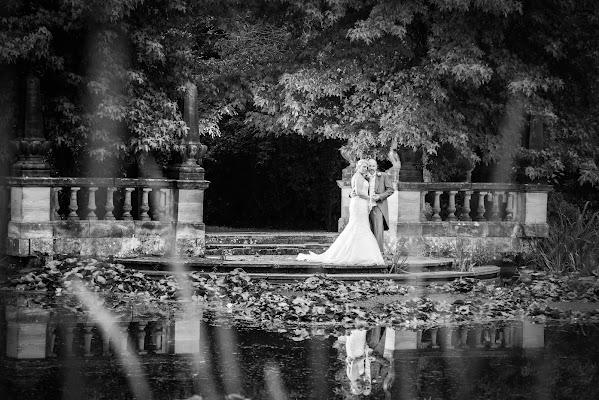 Wedding photographer Marek Kuzlik (kuzlik). Photo of 02.12.2016