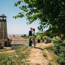 Wedding photographer Anna Solareva (MrsSolareva). Photo of 01.06.2018