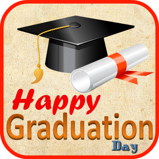Graduation day cards frames apps on google play m4hsunfo