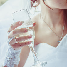 Wedding photographer Anna Andreeva (awechka). Photo of 18.06.2014