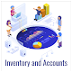 Shop Accounting and Inventory Management Offline for PC-Windows 7,8,10 and Mac