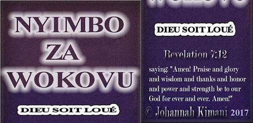 nyimbo za wokovu pdf