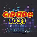 Rádio Cidade 103 icon