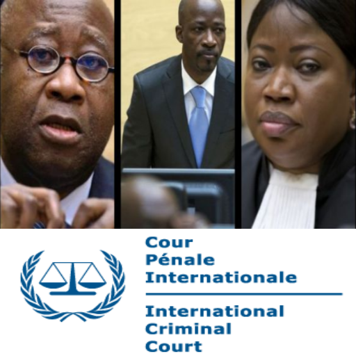 Trial Laurent Gbagbo - CC Live