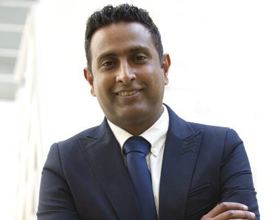 Nash Pillay, Chief Technology Officer, ViC IT Consulting.