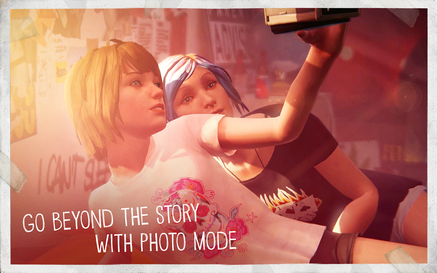 Life is Strange- screenshot
