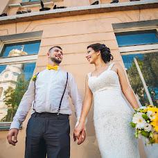Wedding photographer Dmitriy Dudchenko (dimid). Photo of 20.03.2016
