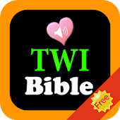 Asante Twi English Audio Holy Bible Android APK Download Free By JaqerSoft