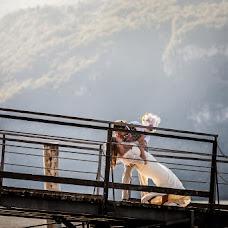Fotografo di matrimoni Ivan Redaelli (ivanredaelli). Foto del 22.10.2015