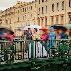 Wedding photographer Kseniya Vvedenskaya (Vvedenskaya). Photo of 24.09.2013