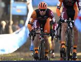 Cyclocross d'Essen: victoire belge en l'absence des maîtres, un van der Poel sur le podium