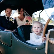 Wedding photographer Ian France (ianfrance). Photo of 30.04.2017