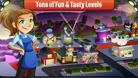 Play All Restaurant Games