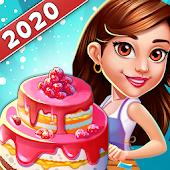 Cooking Party: Restaurant Craze Chef Cooking Games APK download