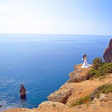 Wedding photographer Elena Zhelezkova (alisa110212). Photo of 03.07.2015