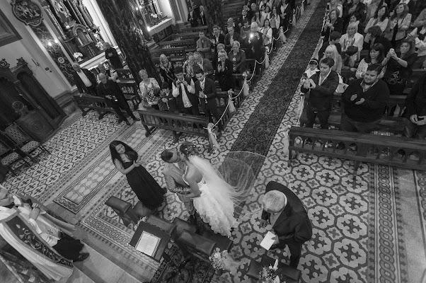 Fotógrafo de bodas Rick Palomino (palomino). Foto del 08.08.2017