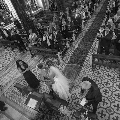 Fotógrafo de bodas Rick Palomino (palomino). Foto del 01.01.1970