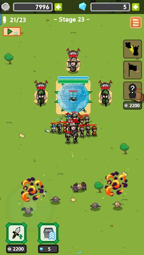 Monster Park 0.18 screenshots 2