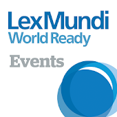 Lex Mundi Events App