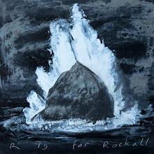 Photo: Phil Cooper - R is for Rockall