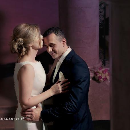 Wedding photographer Albert PhotoAlbert (AlbertPhotoAlbe). Photo of 20.04.2016