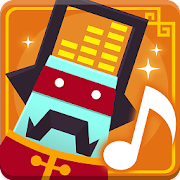 Game Groove Planet Beat Blaster MP3 APK for Windows Phone