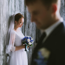 Wedding photographer Mariya Ovchinnikova (Masha74). Photo of 26.11.2015