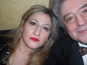 Photo: Con Aldo, bassista uruguayano