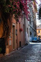 Photo: Trastevere