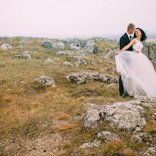 Wedding photographer Rostislav Kovalchuk (artcube). Photo of 05.06.2017