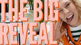 The Big Reveal - YouTube Thumbnail item