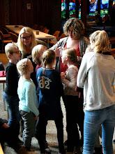 Photo: Vakantie Bijbel Feest - Donderdag 22 oktober 2015 (c) Charl Wiltink