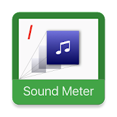Physics Toolbox Sound Meter